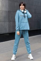 Milla Jo 036 голубая