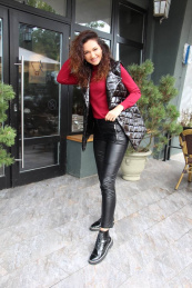 Juliet Style Д184-1