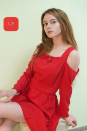 Lady Smile 1017-8а