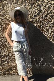 Tanya Arzhanova 0160ТА