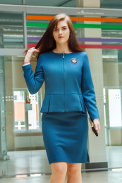 Talia fashion Жк-078,Юб-021