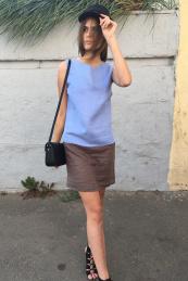 Tanya Arzhanova 0165ТА