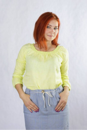 Nadex 984012_светло-желтый