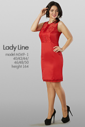 Lady Line 349-1
