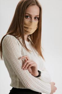 Защитные маски AMORI 1003 бежевый