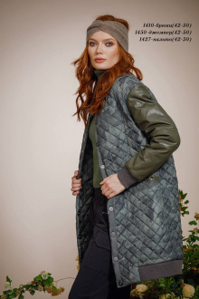 Женское пальто NiV NiV 1427