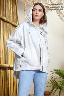 Женская куртка NiV NiV 1523