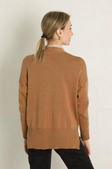 Жакеты Romgil ТЗ559 светло-коричневый