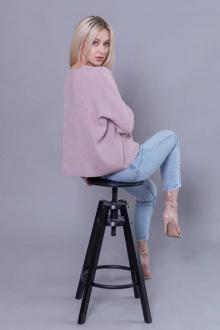 Джемперы Romgil ТЗ375 бледно-розовый