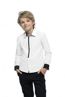 Рубашки с длинным рукавом Bell Bimbo 193162 белый