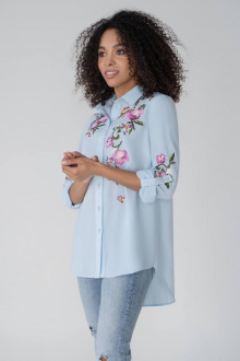 Блузы Urs 21-634-2