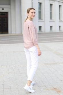 Джемперы Romgil ТЗ122 бледно-розовый