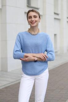 Джемперы Romgil ТЗ122А голубой