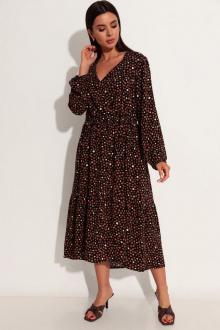 Платье Michel chic 2061 черный