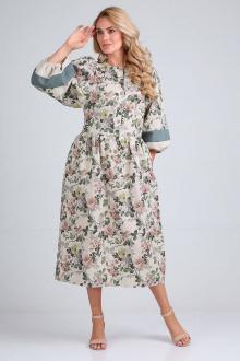Платье FloVia 4087