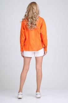 Женский комплект с шортами FloVia 3014+1020