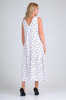 Платье FloVia 4089