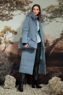 Женское пальто NiV NiV 2041