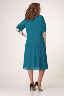 Платье VOLNA 1201 волна
