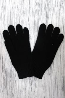 Перчатки и варежки Полесье С6082-18 8С8517-Д43  глубокий_черный