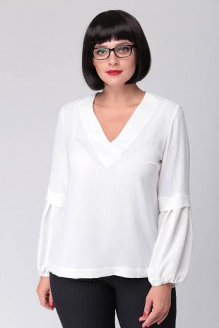 блуза MALI 620 молочный
