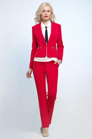 Брючный костюм Lady Secret 2508 красный