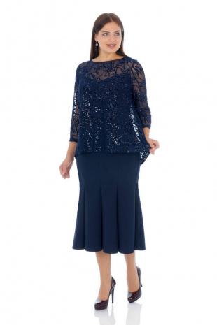 платье Effect-Style 676