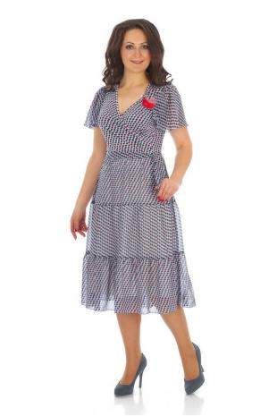 платье Effect-Style 651