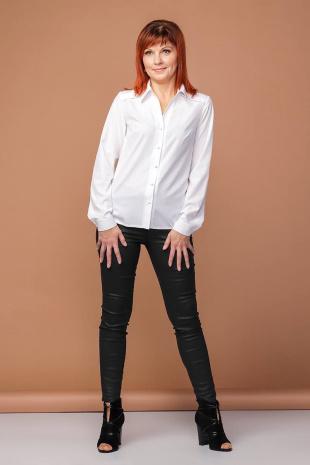 блуза Соджи 408