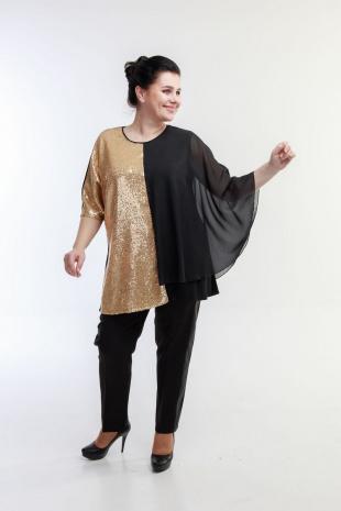 блуза Belinga 5016
