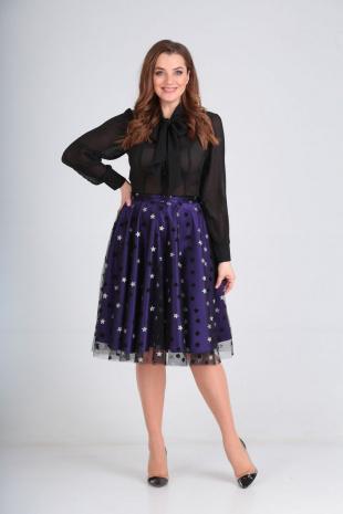 блуза Lady Line 464