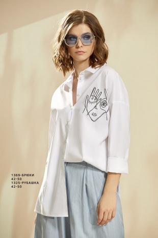 рубашка NiV NiV 1325
