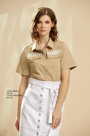 рубашка NiV NiV 1378