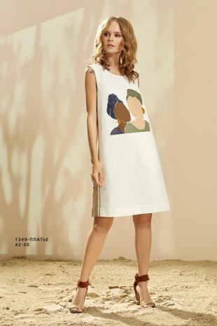 платье NiV NiV 1349