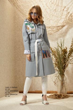 Женское пальто NiV NiV 1365-2