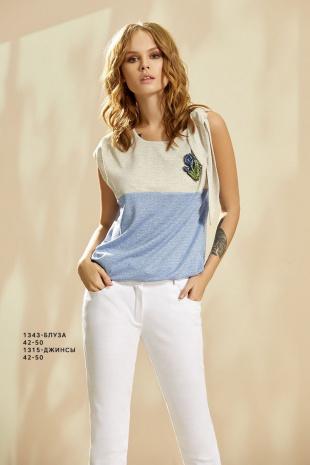 блуза NiV NiV 1343
