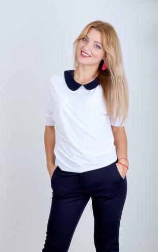 блуза Mita КМ504