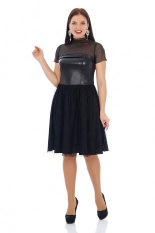 платье Effect-Style 690 черный