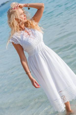 платье Vesnaletto 1988