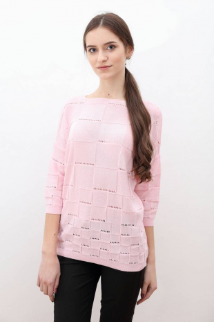 джемпер Romgil ТЗ363 розовый