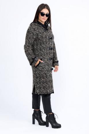 Женское пальто Bonadi 443