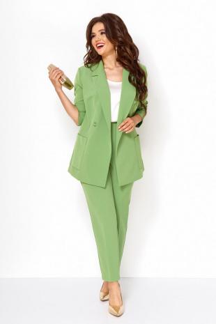 Anastasiya Mak 603 зеленый