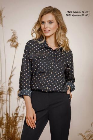 блуза NiV NiV 1423