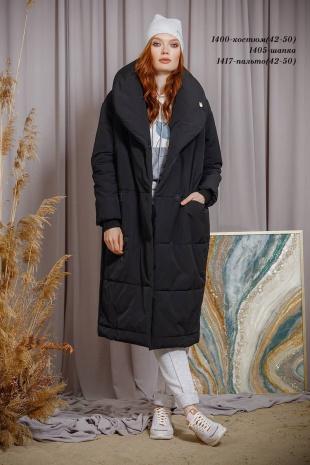 Женское пальто NiV NiV 1417