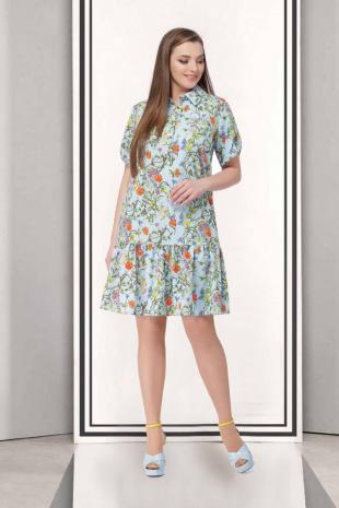 платье TAiER 688
