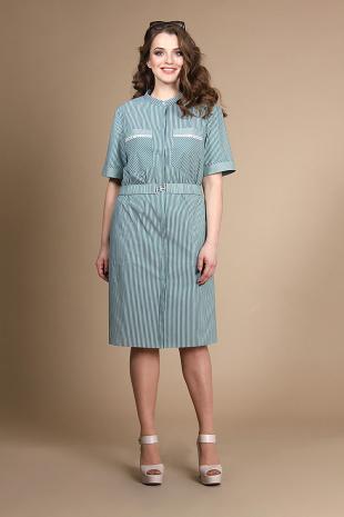 платье Olegran О457