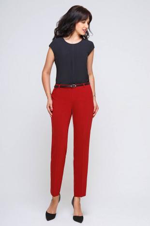 блуза Swallow 032 черный