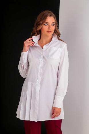 рубашка Elletto 3241 белый