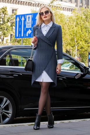 Комплект с блузой Azzara 498