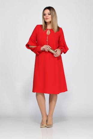 платье Lady Secret 3543 красный
